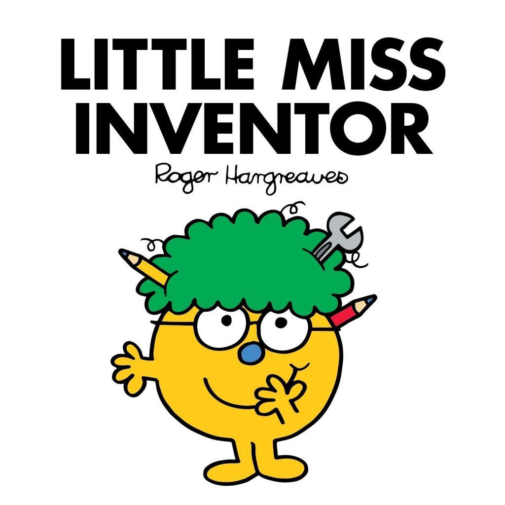 miss inventor